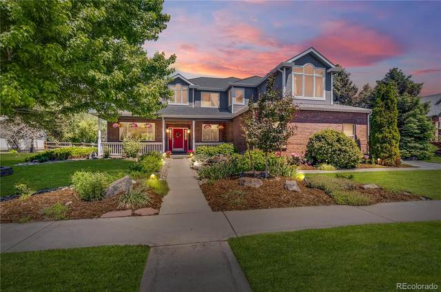 1912 Creekside Drive, Longmont, CO 80504 (#3455435) :: Berkshire Hathaway HomeServices Innovative Real Estate