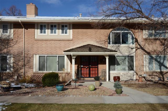 3352 S Oneida Way, Denver, CO 80224 (#3458370) :: RE/MAX Professionals