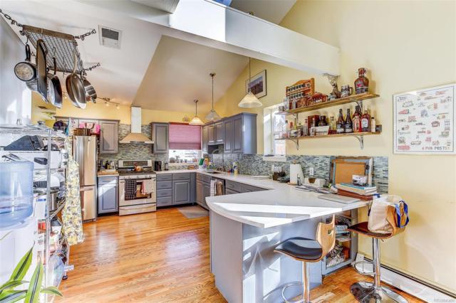 1650 Race Street, Denver, CO 80206 (#3461092) :: Wisdom Real Estate