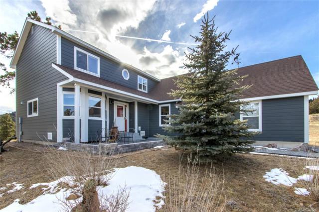 581 Cucharas Mountain Drive, Livermore, CO 80536 (#3461810) :: Wisdom Real Estate