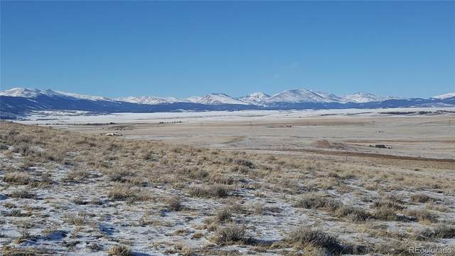 0 Bare Trail, Hartsel, CO 80449 (MLS #3462076) :: Bliss Realty Group
