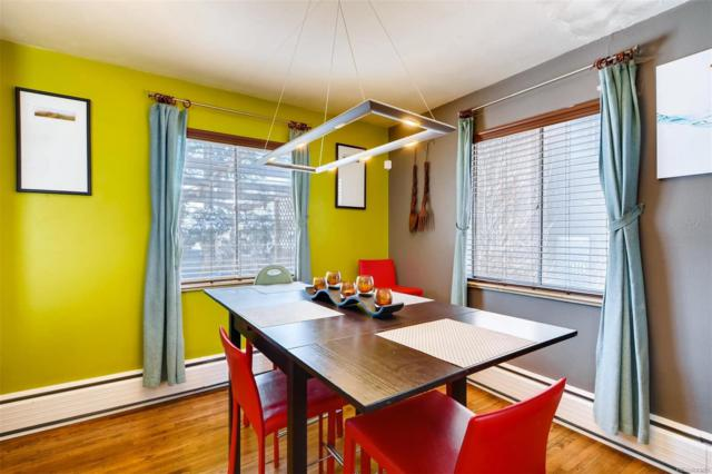 5400 E Jewell Avenue, Denver, CO 80222 (MLS #3463173) :: 8z Real Estate