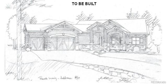 14359 Spyglass Hill Place, Colorado Springs, CO 80921 (MLS #3470250) :: 8z Real Estate