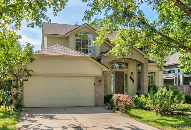 886 W Mulberry Street, Louisville, CO 80027 (MLS #3472240) :: 8z Real Estate