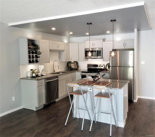 13606 E Bates Avenue #210, Aurora, CO 80014 (#3477711) :: The Peak Properties Group