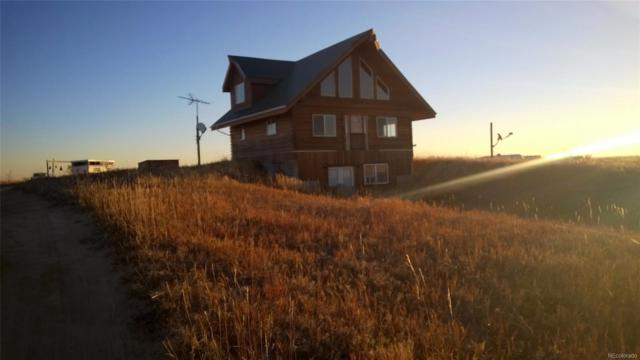 1212 S County Road 185, Byers, CO 80103 (#3478063) :: The City and Mountains Group