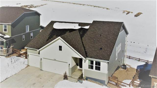 17889 W 95th Place, Arvada, CO 80007 (#3482260) :: My Home Team