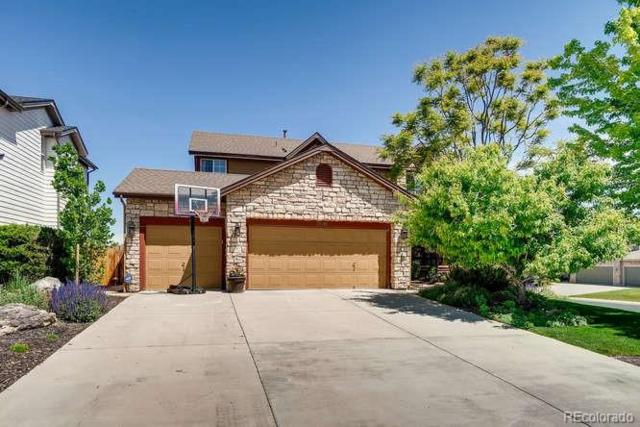21483 Unbridled Drive, Parker, CO 80138 (#3482833) :: The Heyl Group at Keller Williams