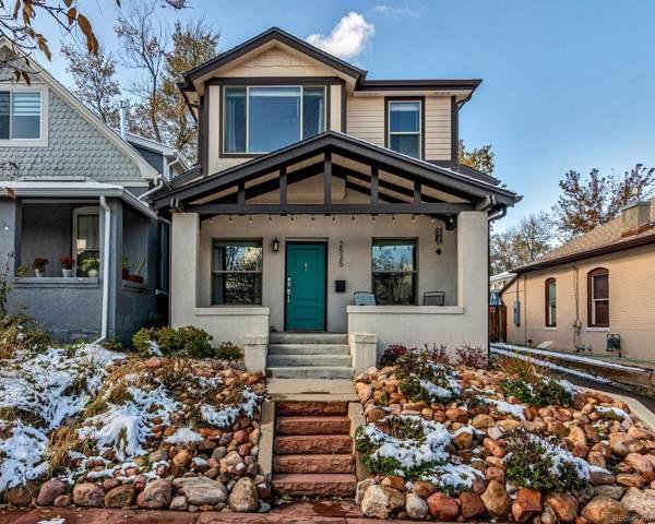 2535 Irving Street, Denver, CO 80211 (#3484109) :: The HomeSmiths Team - Keller Williams