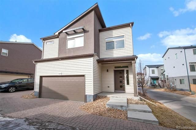 4390 Vindaloo Drive, Castle Rock, CO 80109 (MLS #3487956) :: 8z Real Estate