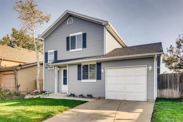 4675 S Buckley Way, Aurora, CO 80015 (#3488874) :: Kimberly Austin Properties
