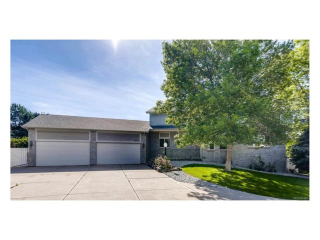 14724 Mariposa Court, Westminster, CO 80023 (MLS #3491032) :: 8z Real Estate