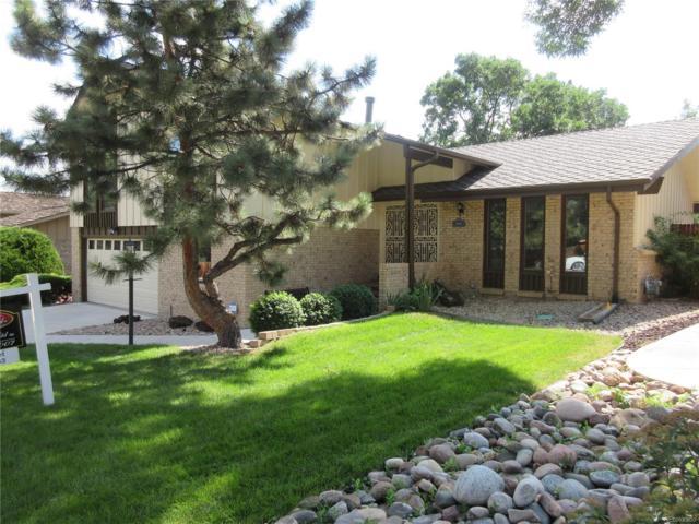 3760 S Roslyn Way, Denver, CO 80237 (MLS #3491297) :: 8z Real Estate