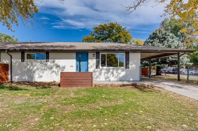 9605-9625 W 18TH Drive, Lakewood, CO 80215 (MLS #3492334) :: 8z Real Estate