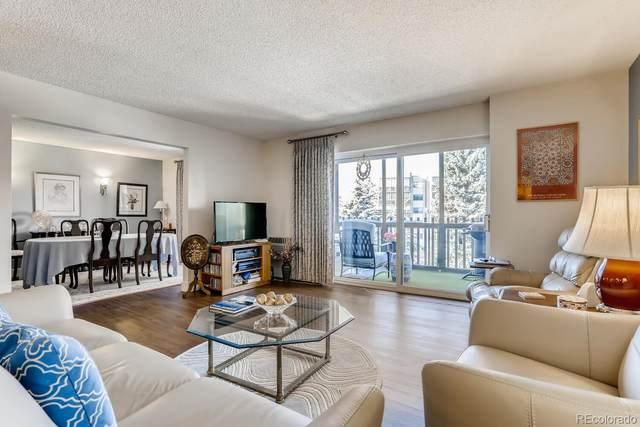 14091 E Marina Drive #412, Aurora, CO 80014 (#3497877) :: Wisdom Real Estate