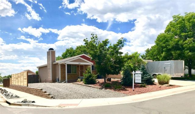 5600 W 74th Avenue, Arvada, CO 80003 (#3499439) :: The Griffith Home Team