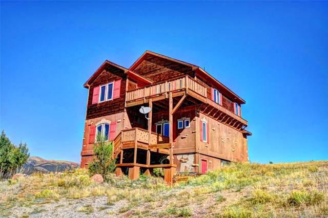 277 Georgia Drive, Jefferson, CO 80456 (MLS #3500378) :: 8z Real Estate