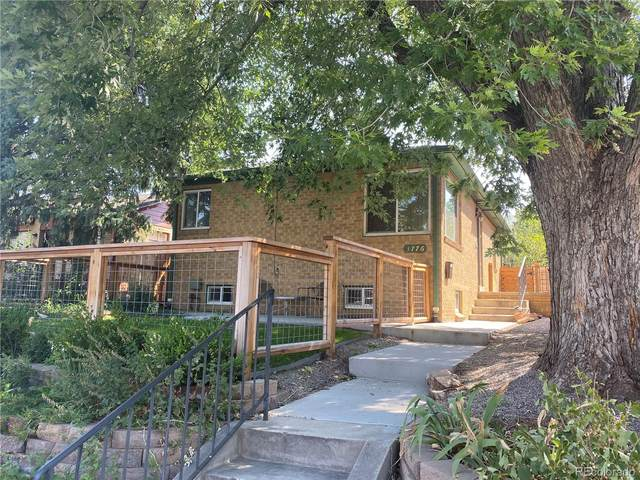 3776 Osceola Street, Denver, CO 80212 (#3509478) :: Re/Max Structure