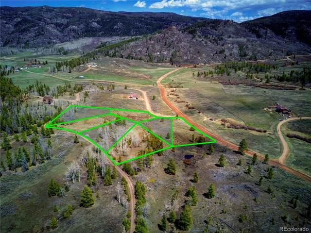 33736 Tlingit Way, Oak Creek, CO 80467 (MLS #3513502) :: Bliss Realty Group