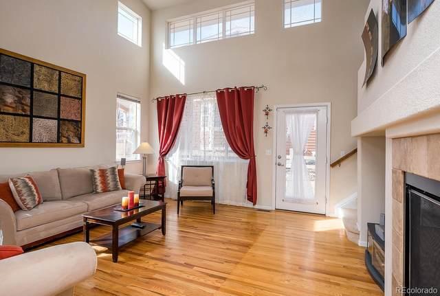 10741 Windridge Court, Highlands Ranch, CO 80126 (MLS #3515480) :: 8z Real Estate