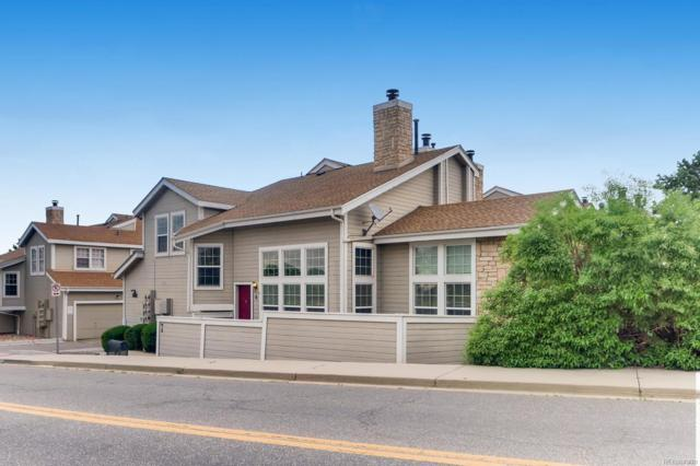 5135 W 68th Avenue #8, Westminster, CO 80030 (MLS #3515712) :: 8z Real Estate