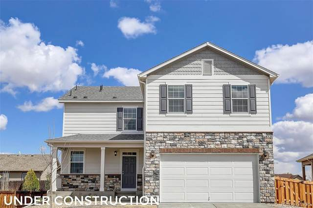 6864 Gateway Crossing Street, Wellington, CO 80549 (MLS #3516440) :: 8z Real Estate