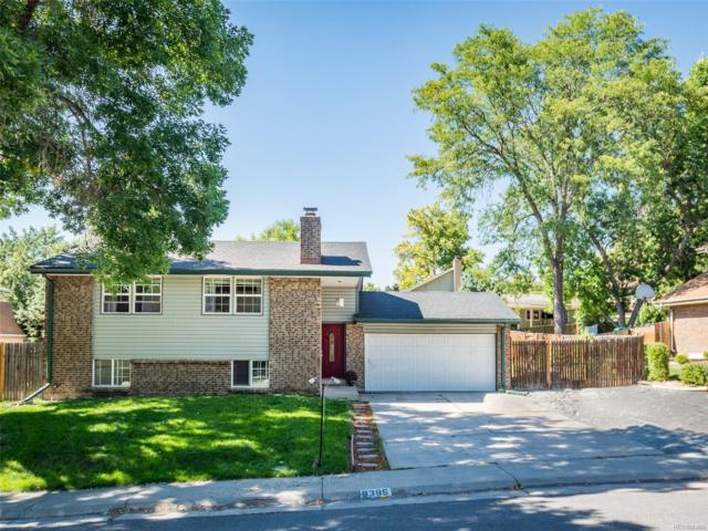 8395 Yarrow Street, Arvada, CO 80005 (MLS #3520128) :: 8z Real Estate