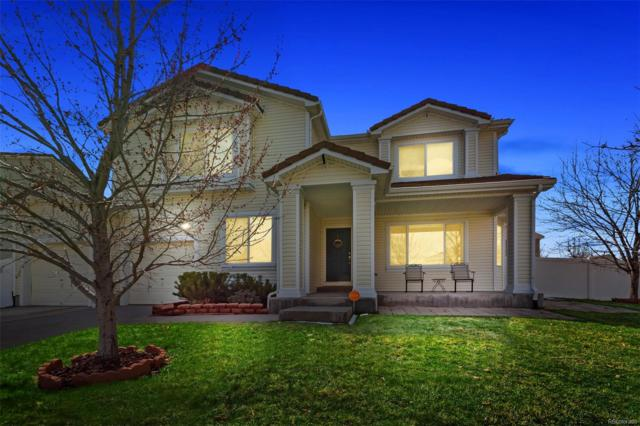 21208 E 50th Avenue, Denver, CO 80249 (#3521419) :: 5281 Exclusive Homes Realty