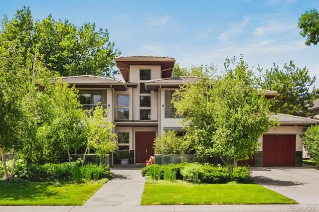 19 S Eudora Street, Denver, CO 80246 (MLS #3521451) :: Find Colorado