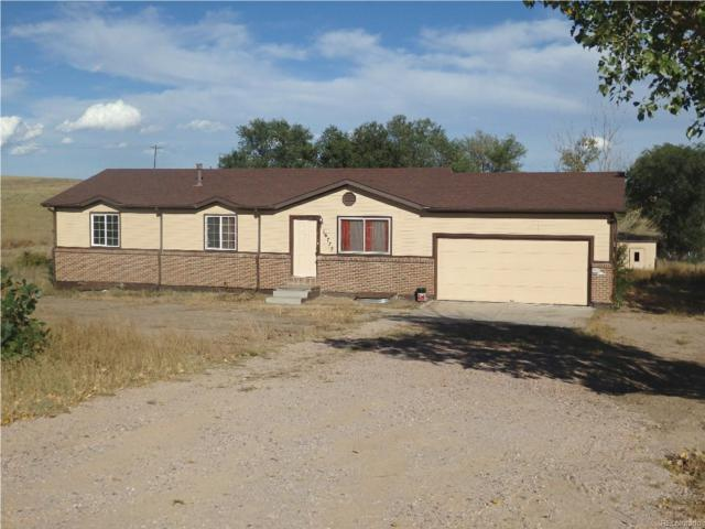 16775 Cathys Loop, Peyton, CO 80831 (MLS #3521666) :: 8z Real Estate