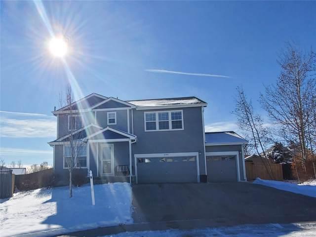 13709 Locust Street, Thornton, CO 80602 (#3523021) :: Colorado Home Finder Realty