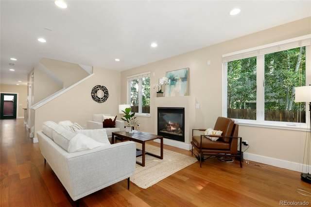 4467 Osceola Street, Denver, CO 80212 (#3524030) :: Portenga Properties