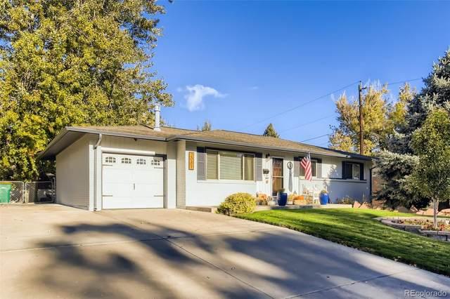 2081 Braun Drive, Golden, CO 80401 (#3525315) :: Portenga Properties