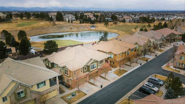 10075 Bluffmont Court, Lone Tree, CO 80124 (#3526455) :: Chateaux Realty Group
