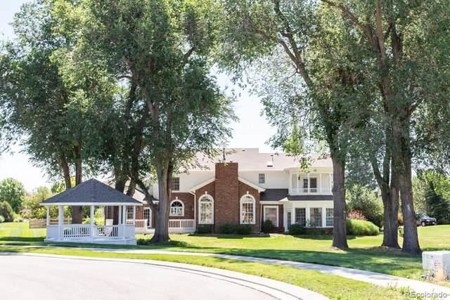 3900 Glenn Eyre Drive, Longmont, CO 80503 (MLS #3527385) :: Bliss Realty Group