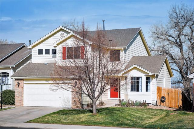 13427 Columbine Circle, Thornton, CO 80241 (#3529766) :: The Pete Cook Home Group