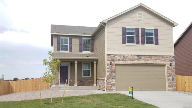 1586 Highfield Drive, Windsor, CO 80550 (#3530036) :: Structure CO Group
