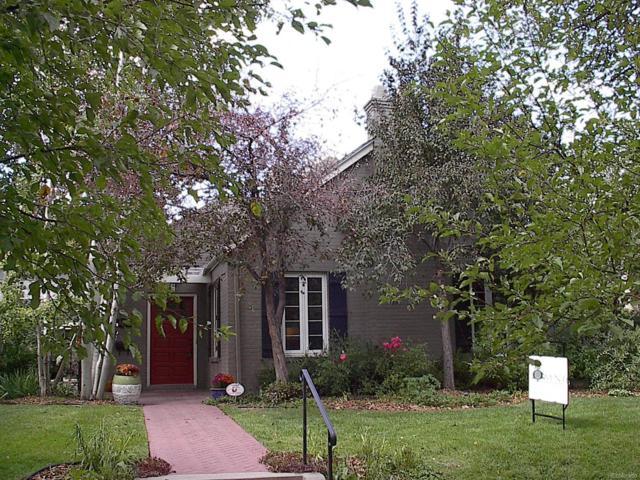 2211 Albion Street, Denver, CO 80207 (#3530049) :: Wisdom Real Estate