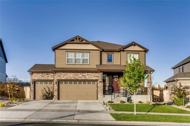 20889 E Brunswick Place, Aurora, CO 80013 (#3531704) :: Wisdom Real Estate