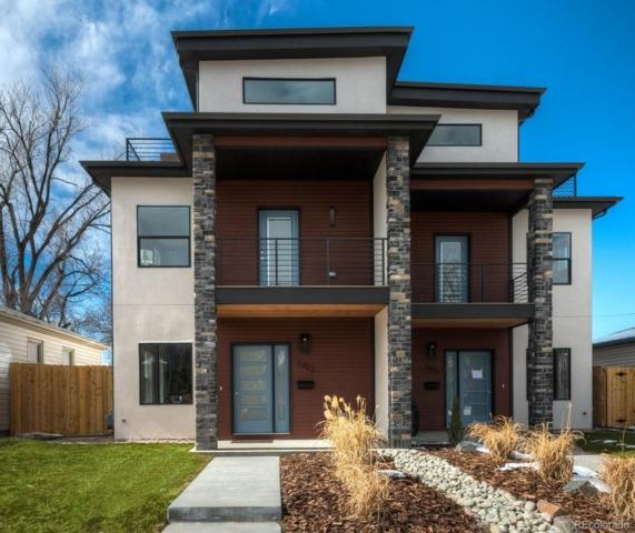 2623 S Cherokee Street, Denver, CO 80223 (#3534260) :: 5281 Exclusive Homes Realty