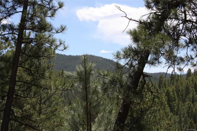27425 Troublesome Gulch Road, Evergreen, CO 80439 (MLS #3537293) :: Kittle Real Estate