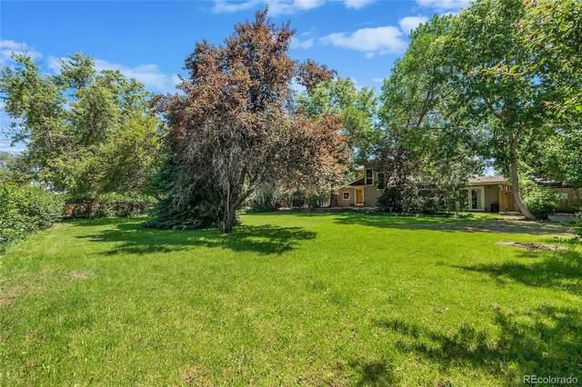 3258 S Corona Street, Englewood, CO 80113 (#3539218) :: Wisdom Real Estate