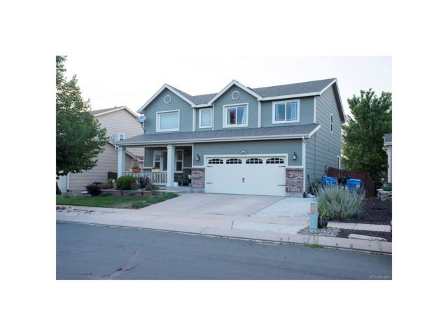 6739 Cabin Creek Drive, Colorado Springs, CO 80923 (MLS #3545756) :: 8z Real Estate