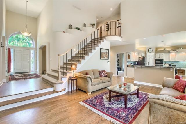 2152 Biscayne Court, Highlands Ranch, CO 80126 (#3546503) :: The Peak Properties Group