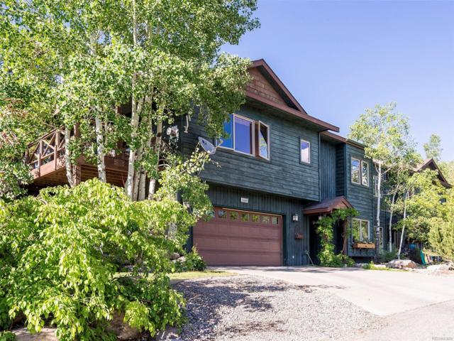 1680 Bluebird Lane Lot A, Steamboat Springs, CO 80487 (MLS #3548967) :: 8z Real Estate