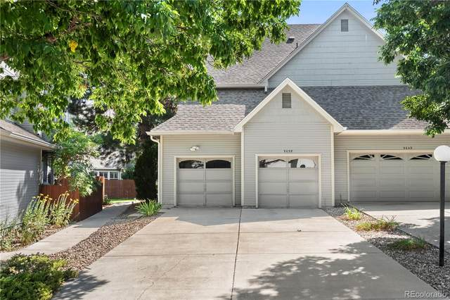 9058 Allison Court, Westminster, CO 80021 (#3552461) :: Compass Colorado Realty