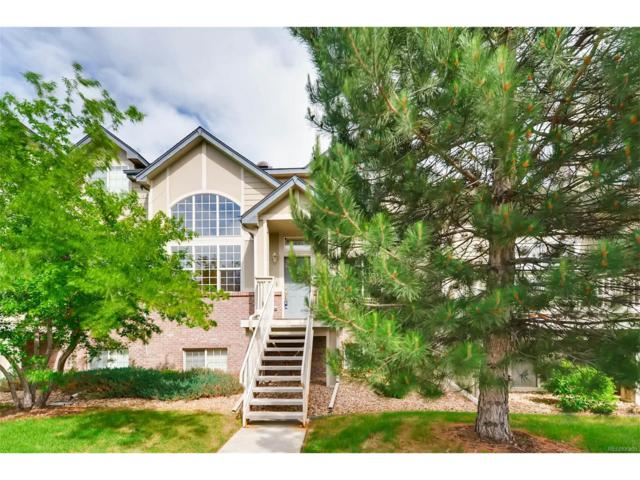 3031 S Yampa Way, Aurora, CO 80013 (MLS #3556085) :: 8z Real Estate