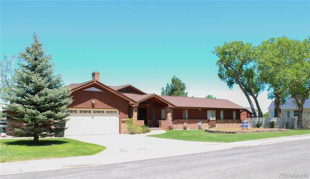 314 Riverwood Drive, Alamosa, CO 81101 (#3556742) :: Compass Colorado Realty