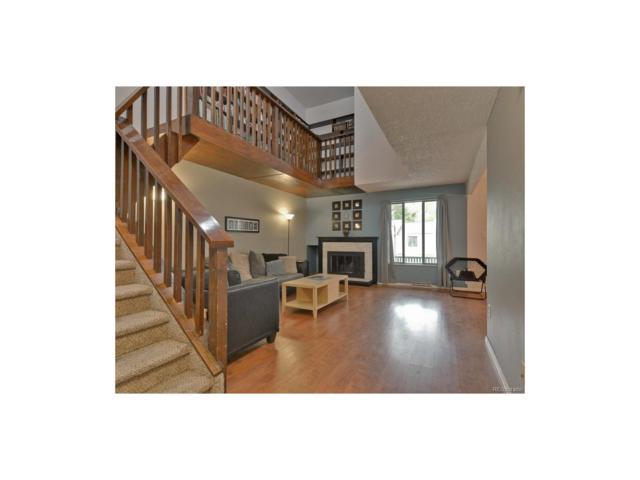 248 S 22nd Avenue, Brighton, CO 80601 (#3556830) :: The Peak Properties Group