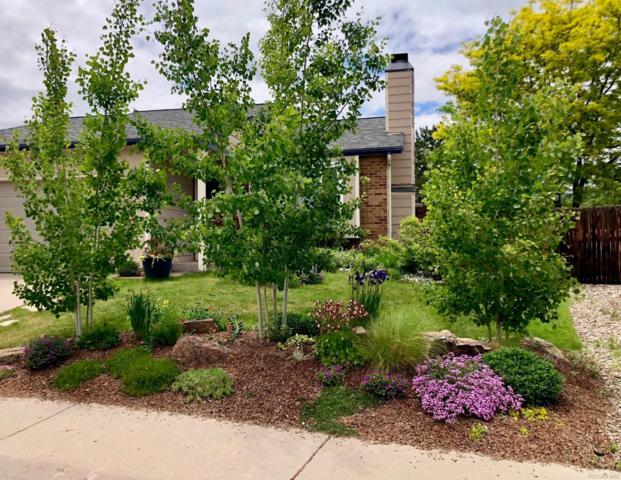 8438 W Toller Avenue, Littleton, CO 80128 (#3559850) :: The Healey Group